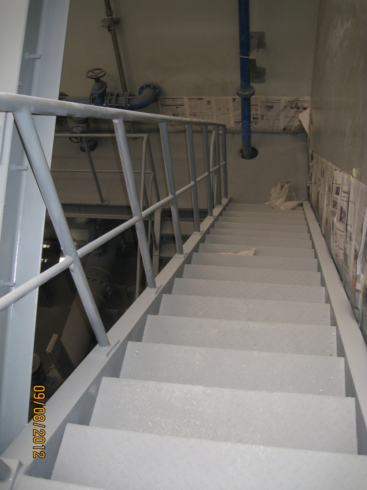 Steel Stairs CFC  (13)