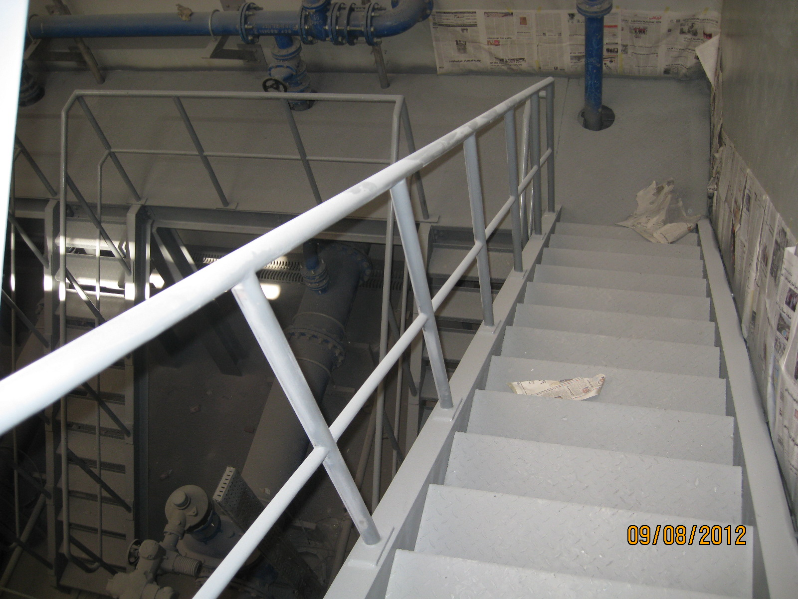 Steel Stairs CFC  (14)