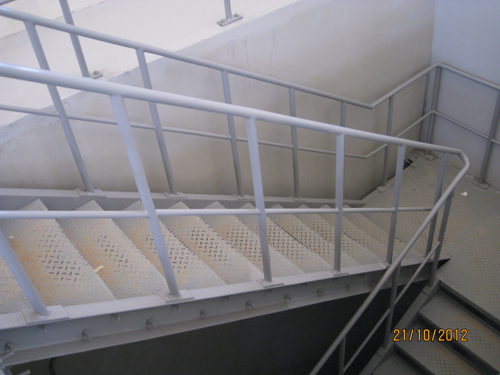 Steel Stairs CFC  (15)