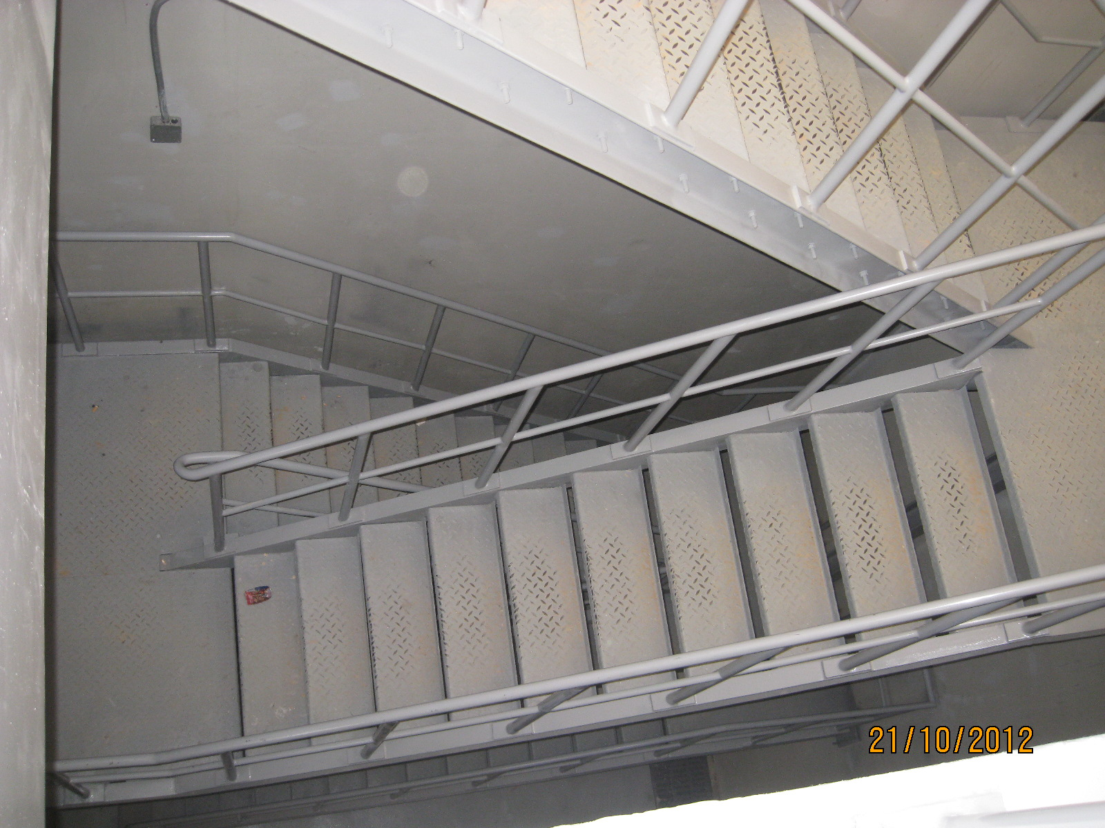 Steel Stairs CFC  (16)