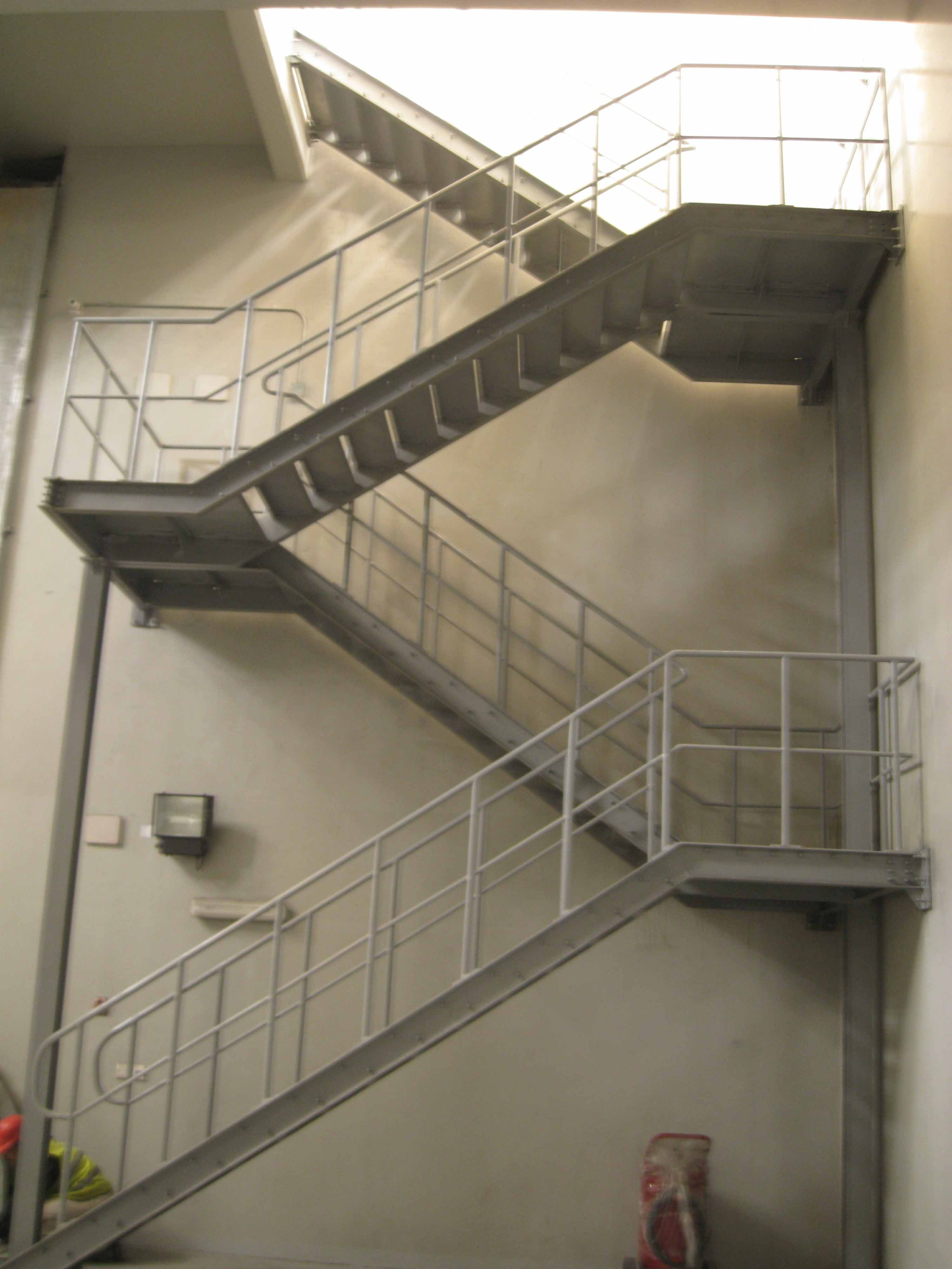 Steel Stairs CFC  (21)