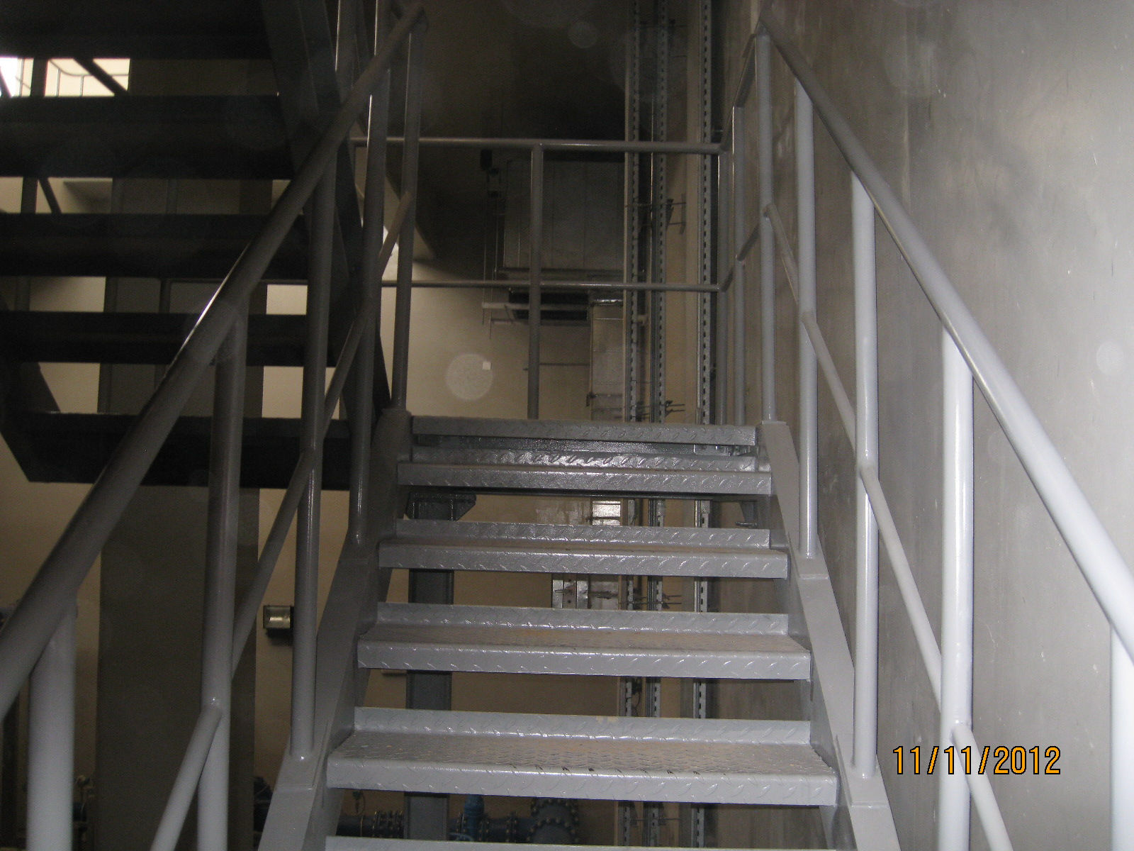 Steel Stairs CFC  (23)